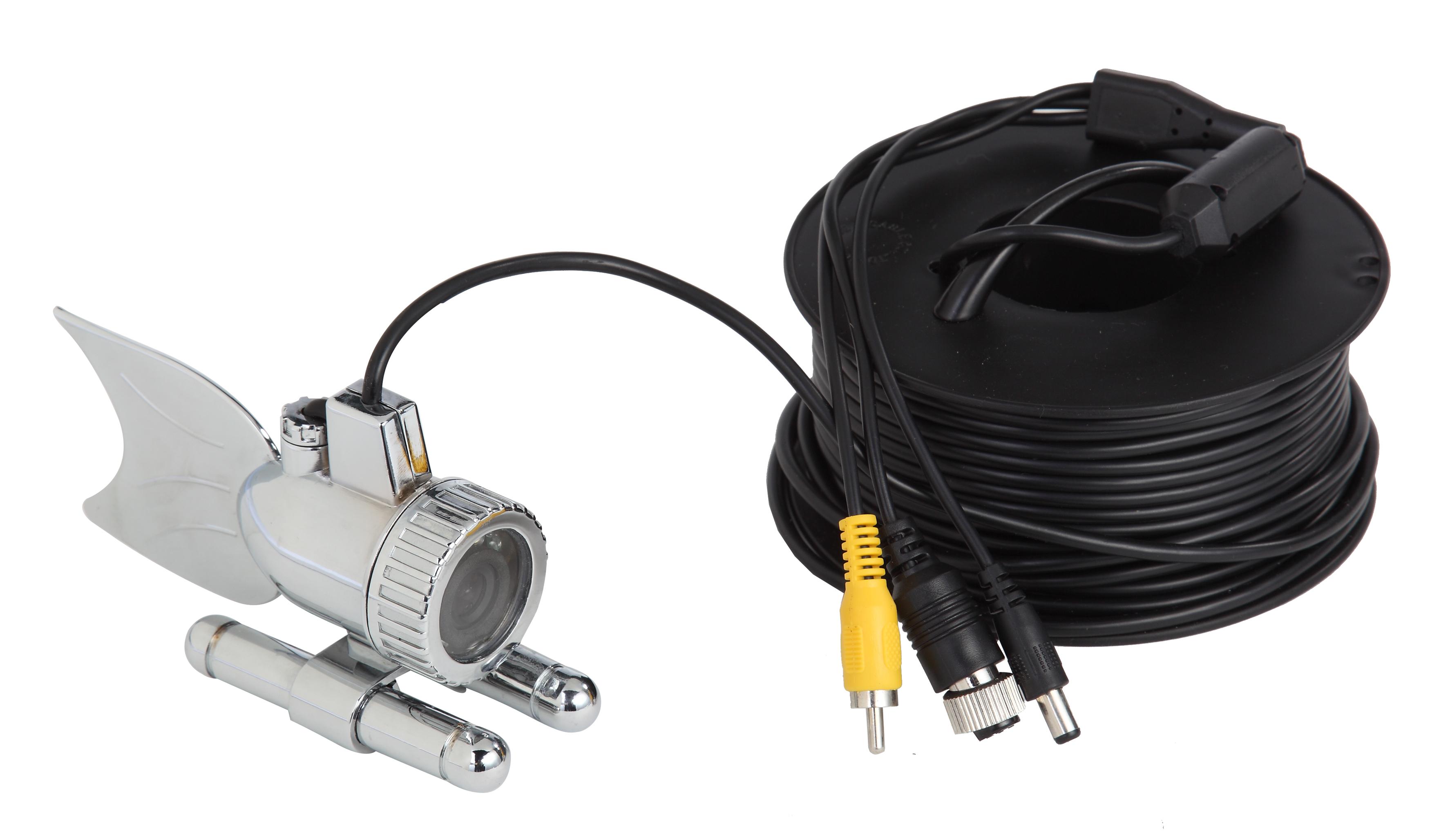 视频监控 摄像机 模拟半球机 > 水下钓鱼摄像头   产品价格:1 最小起